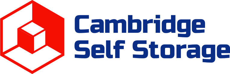 Cambridge Self Storage logo